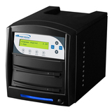 Vinpower Digital SharkCopier SHARK-S1T-LS LightScribe 1:1 CD/DVD Duplicator