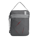 Case Logic ULA-110GRAY Netbook Case - Attache - Gray