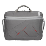 Case Logic ULA-116GRAY Notebook Case - Attache - Gray