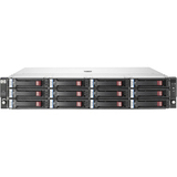 HP StorageWorks D2700 Hard Drive Array