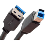 Accell Premium A111B-010B Data Transfer Cable Adapter