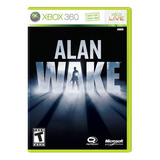 Microsoft Alan Wake Limited Collector's Edition