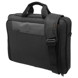Everki EKB407NCH Notebook Case - Briefcase - Polyester - Charcoal