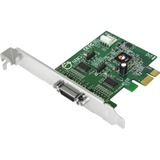 SIIG CyberSerial JJ-E20011-S3 Multiport Serial Adapter