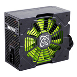 XFX XXX Edition XPS-650W-BES ATX12V & EPS12V Power Supply - 85% - 650 W