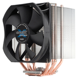 Zalman CNPS10XPERFORMA Cooling Fan/Heatsink - CNPS10XPERFORMA