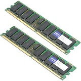 ACP - Memory Upgrades FACTORY ORIGINAL 8GB KIT 2X4G DDR2-667MHZ FBD