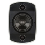 Russound Acclaim 5B65S 150 W RMS Speaker - 2-way - White