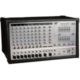 Pyle PMX1006 Audio Mixer