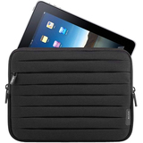 Belkin F8N277tt Pleated iPad Case
