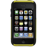 Otterbox Commuter APL4-IPH3G-05-C5OTR Skin for Smartphone - Yellow