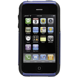 Otterbox Commuter APL4-IPH3G-16-C5OTR Skin for Smartphone - Midnight Blue