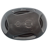 Lanzar MX573 Speaker - 220 W RMS/440 W PMPO - 3-way - 2 Pack - MX573