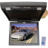"Pyle PLRD153IF Car DVD Player - 15.1"" LCD Display - 1440 x 900 - iPod/ - PLRD153IF"