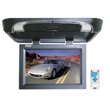 Pyle PLRD175IF Car DVD Player - FMRoof-mountable