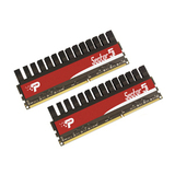 Patriot Memory Extreme Performance PVV34G1600LLKB RAM Module - 4 GB (2 x 2 GB) - DDR3 SDRAM