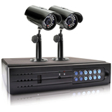 Swann Alpha D01C1 Video Surveillance System