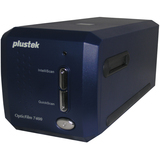 Plustek OpticFilm 7400 35mm Film and Slide LEDlight Scanner