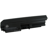 BTI IB-T61E/14 Notebook Battery - 5200 mAh