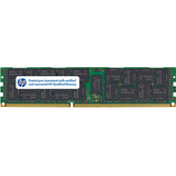 HP 593911-S21 RAM Module - 4 GB (1 x 4 GB) - DDR3 SDRAM