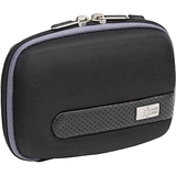 Case Logic GPSP-6 Portable GPS Case - EVA (Ethylene Vinyl Acetate) - Black