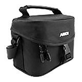 ARKON GPS-9043K Portable GPS Case - Black