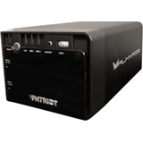 Patriot Memory PCNASVK35S2 Network Storage Server