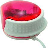 Ergoguys One Button Kids Computer Mouse Pink