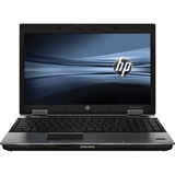 HP EliteBook 8540w SH995UC Notebook - Core i7 i7-720QM 1.60GHz - 15.6in