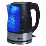 The Metal Ware WK-64P Electric Kettle - WK64