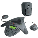 Polycom SoundStation VTX 1000 Conference Phone 2200-07390-001