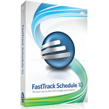 AEC FastTrack Schedule v.10.0 - License - 1 User F164WC0CE