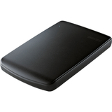 Buffalo JustStore HD-PVU2 640 GB External Hard Drive