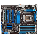 ASUS P6X58D-E Desktop Motherboard - Intel Chipset