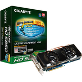 GIGA-BYTE GV-R585OC-1GD Radeon HD 5850 Graphics Card - PCI Express 2.1 x16 - 1 GB GDDR5 SDRAM