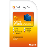 Microsoft Office 2010 Professional 32/64-bit 269-14834