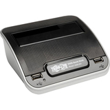 Tripp Lite U239-UE1 Drive Dock - External - Black
