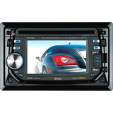 Boss BV9155B Car DVD Player