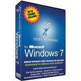 Total Training for Microsoft Windows 7