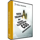 Total Training for Adobe Illustrator CS5: Essentials - TILLUSCS5
