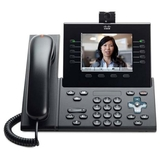 Cisco 9951 IP Phone - Bluetooth CP-9951-C-CAM-K9=