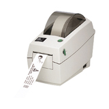 Zebra LP 2824 Plus Direct Thermal Printer - Monochrome - Desktop - Label Print 282P-201111-000