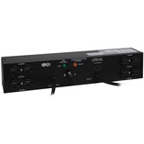 Tripp Lite PDUB15 PDU Dual Source Hot Swap 12A 8 Outlet