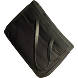 Targus Hughes TET033US Notebook Case - Tote - Nylon - Black