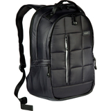 Targus Crave TSB15801US Notebook Case - Backpack - Nylon - Black