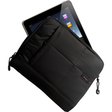 Targus Crave TSS177US Tablet PC Case - Sleeve - Nylon - Black