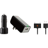 NA23093 - Griffin PowerDuo NA23093 Auto/AC Adapter