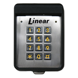 AK-11 - Linear AK-11 Exterior Digital Keypad