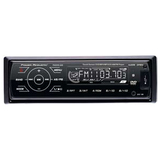 Power Acoustik PADVD-220 Car DVD Player - 200 W