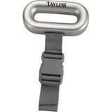 Taylor 8120 Digital Luggage Scale - 8120